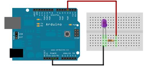 Arduino Schema